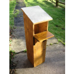 Tawny Owl Wooden Nest Box