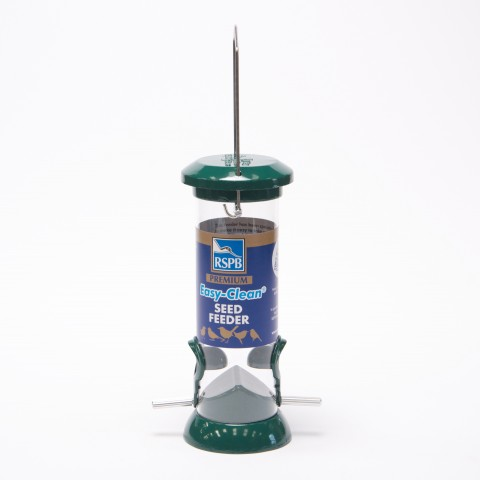 Easy Clean Seed Feeder 2 ports