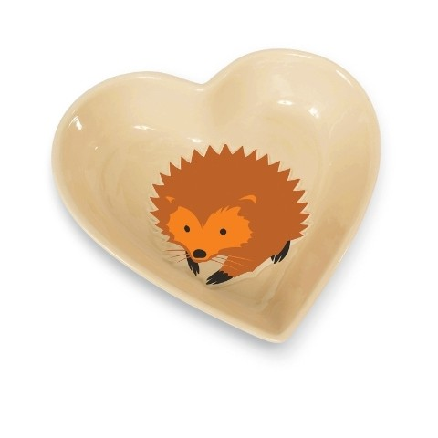 Hedgehog Dish