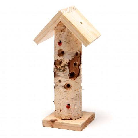Ladybird House