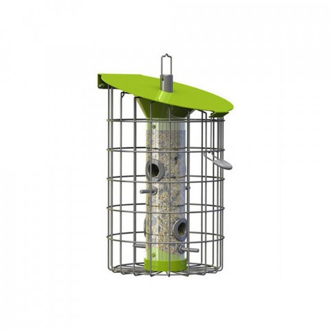 Nuttery Roundhaus Seed Feeder