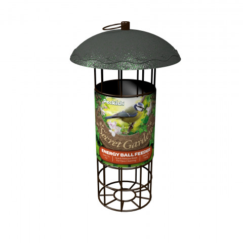 Jumbo Suet Stick Feeder