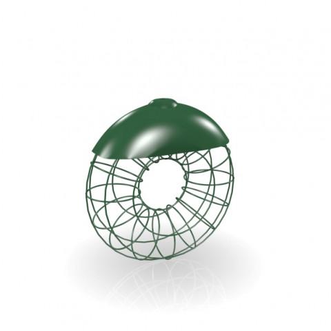 Peckish Fat Ball Feeder Ring