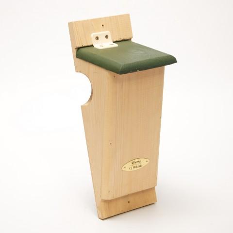Treecreeper Wooden Nest Box