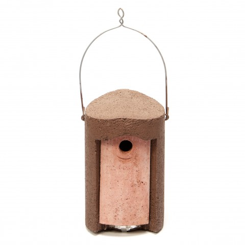 Woodcrete Nest Boxes