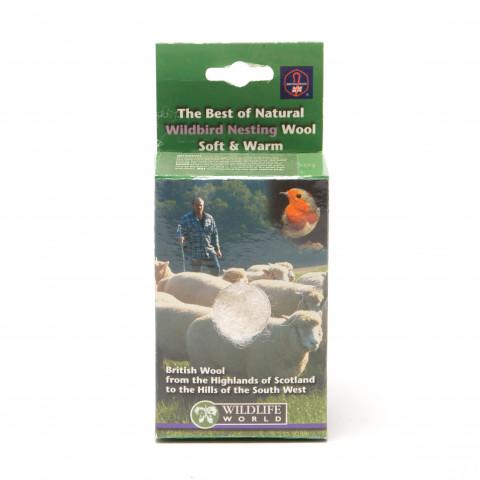 Nesting Wool Refill
