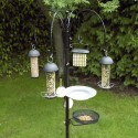 Complete Bird Feeder Station