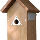 Wireless Bird Box Camera System