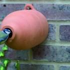 Terracotta Nesting Pot