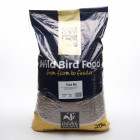 Finch Mix