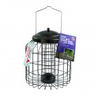 Heavy Duty Squirrel Proof Suet Fat Ball Feeder