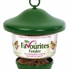 My Favourites Feeder