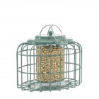 Nuttery Caged Mini Suet & Nut Feeder