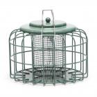Nuttery Caged Suet Pellet Feeder