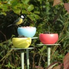 Nuttery Flowerbed Feeders