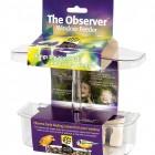 Observer Window Feeder