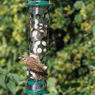 Peckish Heavy Duty Suet Fat Ball Feeder