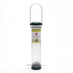 Bird Lovers Peanut Feeder