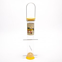 Droll Yankee Goldfinch Flocker