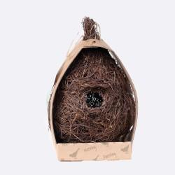 Giant Roost Nest Pocket (