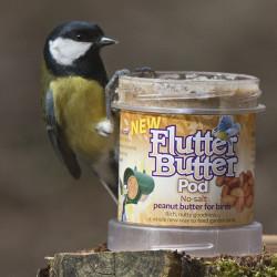 Original Flutter Butter