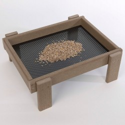 Woodlook Ground Tray