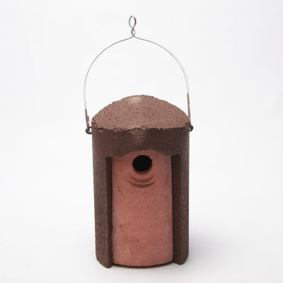 Woodcrete Nest Box-Sparrow