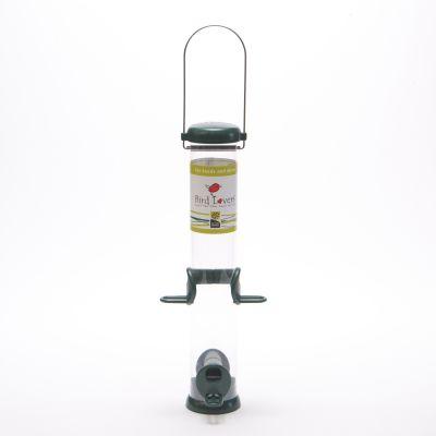 Bird Lovers Seed Feeder-4 Port