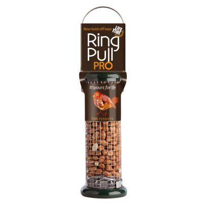 Ring Pull Pro Peanut Feeders