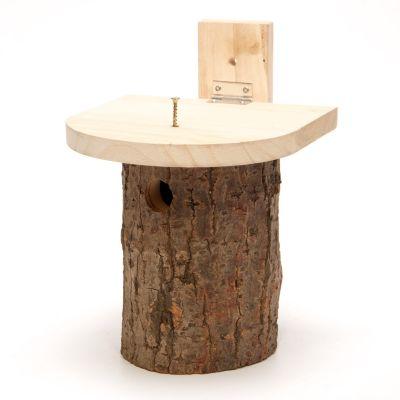 Natural Log Tit Box
