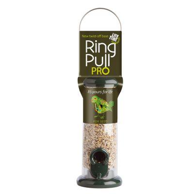 Ring Pull Pro Seed Feeder-2 Port 18cm