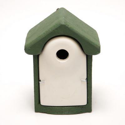 Woodstone Nest Box