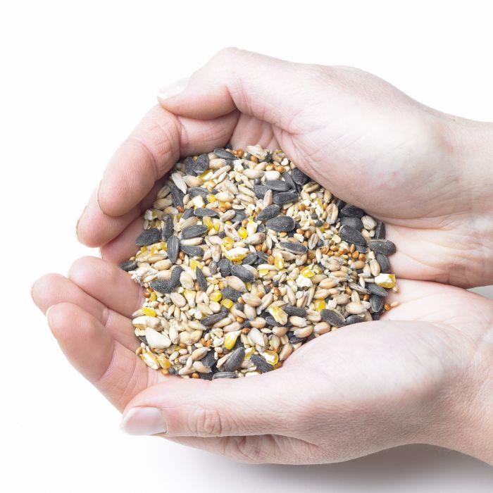 Wild Bird Seed Mixes