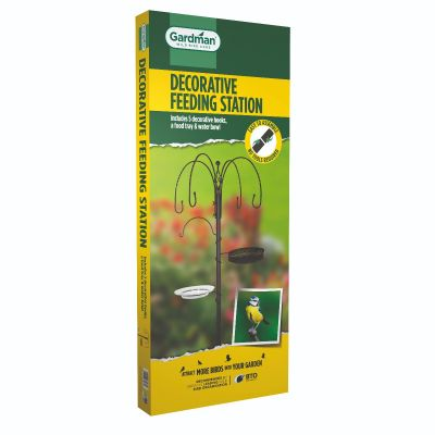 Decorative Feeding Station Kit