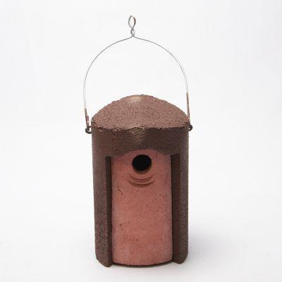 Woodcrete Nest Box-Sparrow