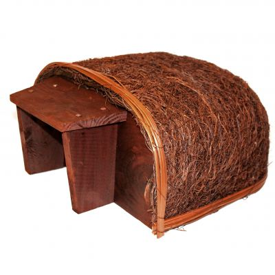 Brushwood Hedgehog House