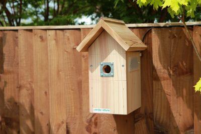 Wireless AHD Nest Box Camera