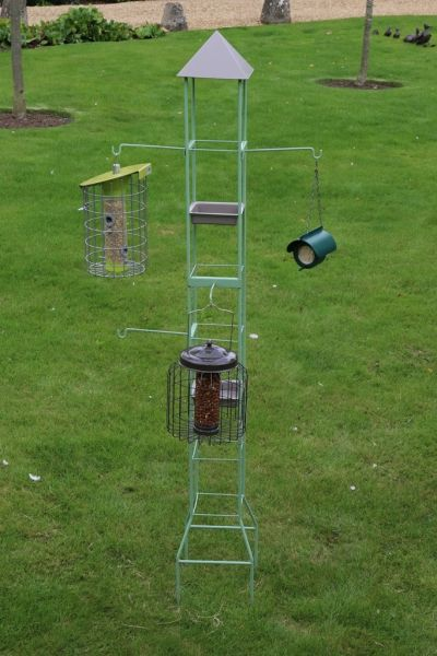 Nuttery Tower Feeder Station