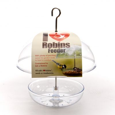 Robin Feeder