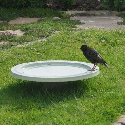 Shenstone Bird Bath