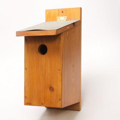 Sparrow Wooden Nest Box