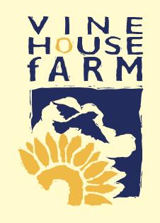 Vine House Farm logo